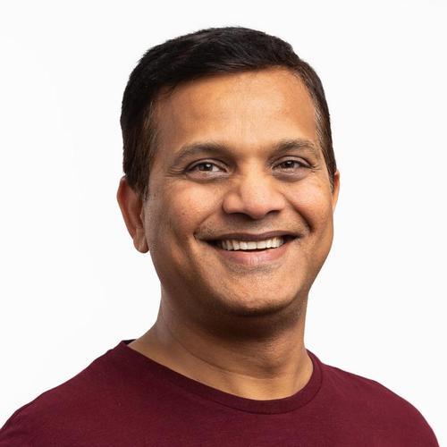Ashok Ranadive
