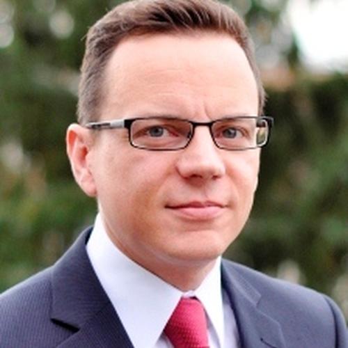 Ralf P. Gerteis