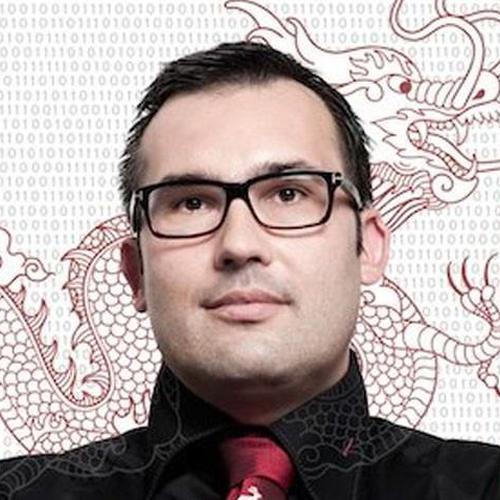 Sébastien Fanti