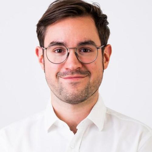 Simon Schwerin